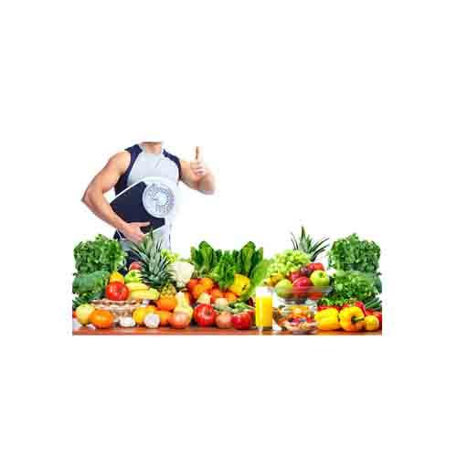 Alimentation de Sportif