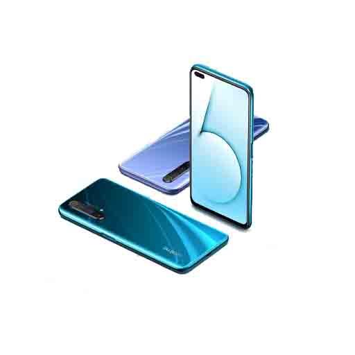 Smartphones Realme