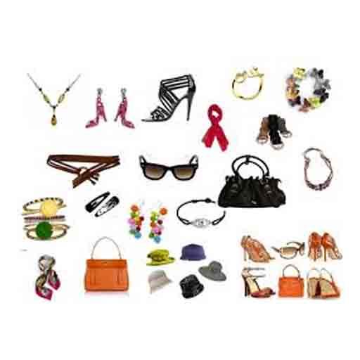La fête des accessoires de mode