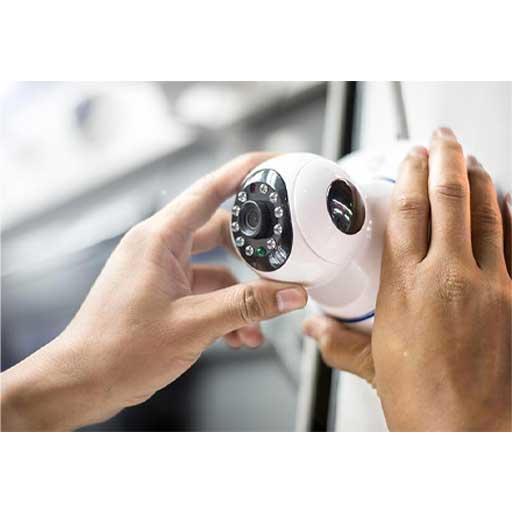 Installation et Maintenance Camera de Surveillance