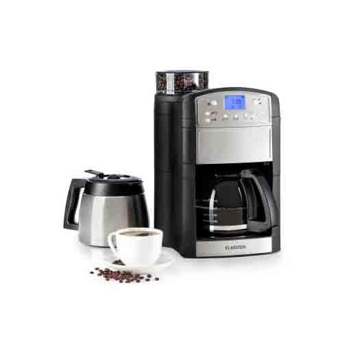 Machine à Café et Cafetière