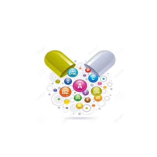 Multi-Vitamines