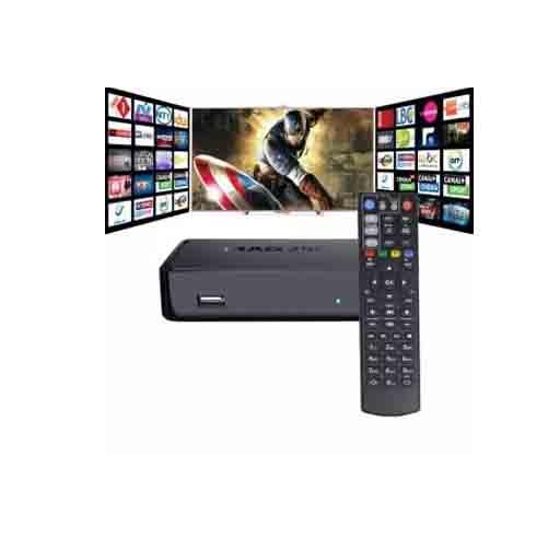 Récepteurs et IPTV