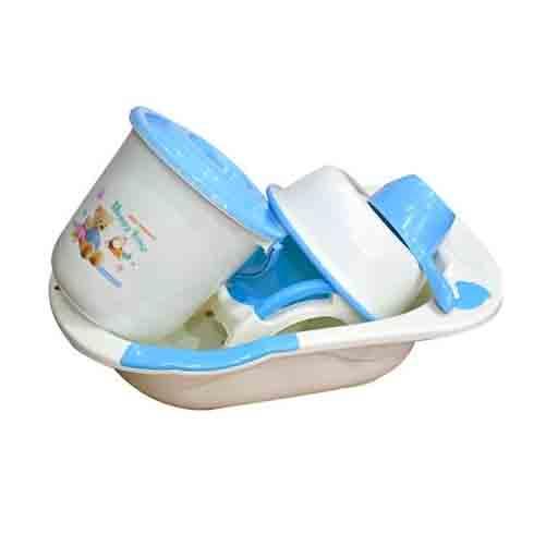 Set de bain bébé/Baignoire