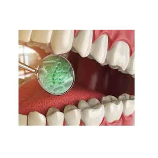 Soins des dents et bouche