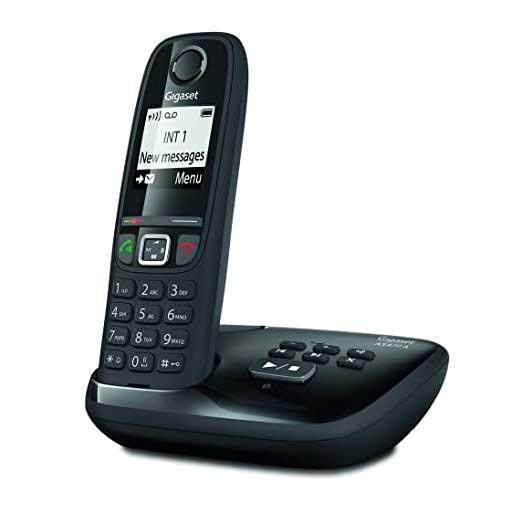 Téléphones fixes sans fil