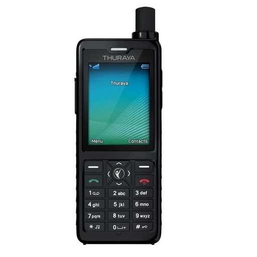 Téléphone satelite