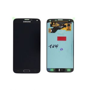 Afficheur LCD - Samsung galaxy S5 - Pose gratuite