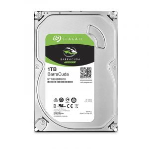 DISQUE DUR 1 To - Seagate BarraCuda