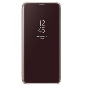 SAMSUNG GALAXY S9 PLUS COUVERTURE TRANSPARENTE