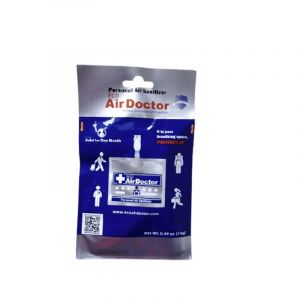 Désinfectant à air portable Eco AirDoctor|Glotelho