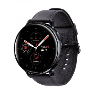 Samsung Galaxy Watch Active 2 - 40 mm -Moniteur de pulsation cardiaque