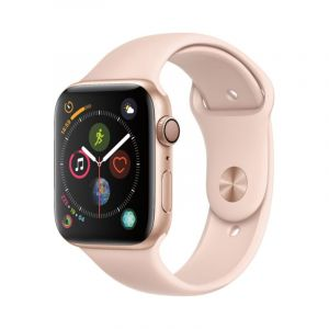 Apple Watch séries 4 -  44mm - Or
