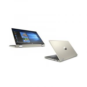Ordinateur HP 15-CR0053 X360 - Tactile - Intel Core i5 - 15.6'' - 1000Go/4Go RAM - OR