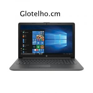 Ordinateur HP 15-DA0078 – Intel quad core i5-1To/8Go RAM – 15.6 pouces –  2Go NVIDIA graphique- Gris
