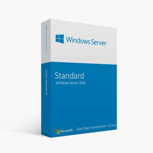 DVD installation - Windows server 2016 - 64bits vente en ligne au Cameroun chez Glotelho - 1