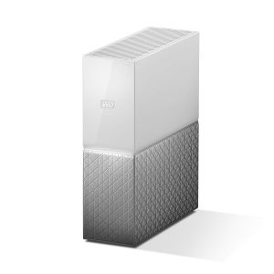 Disque dur externe - WD - My Cloud Home - WDBVXC0030HWT-EESN - 3To - Blanc - 3
