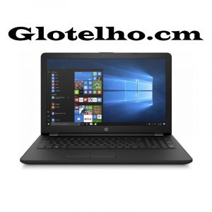 Ordinateur HP 15-BS151- 500Go/4Go RAM - INTEL Core i3 - DVD
