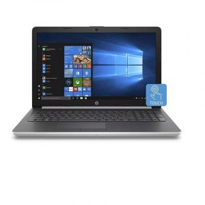 Ordinateur HP 15-DA033 Tactile- 1000Go/4Go RAM – INTEL Core i3 - 4GHZ