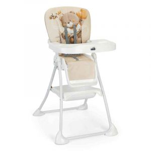 Chaise Haute Cam Mini Plus C240 - Beige