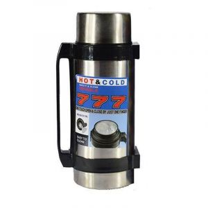 Thermos-CHAUD ET FROI- 777 DURABLE - 4L