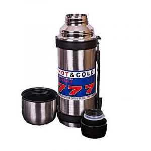 Thermos-CHAUD ET FROID-1.8L - 777 DURABLE - 1L