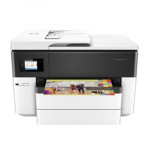 Imprimante couleur multifonctions A3 - HP OfficeJet Pro 7740 - 2 Glotelho