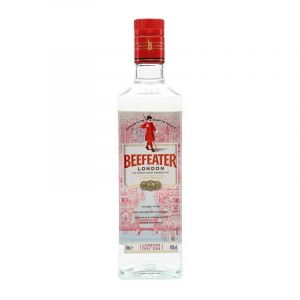 Gin Beefeater London Dry - Spiritueux - 40% Alc - 70 Cl