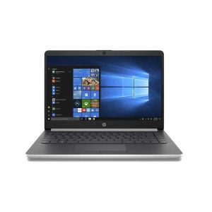 Laptop - HP 14DF0023 - Core i3 8th gen - 128Go SSD4Go RAM - 14- Gris - 03 mois