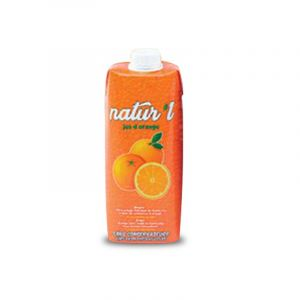 Jus D'Orange - NATUR'L - 75Cl