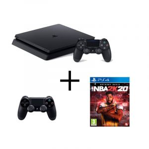 Pack Gamers NBA 2K20 Glotelho