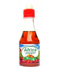 Piment De Table - Africa Pepper -