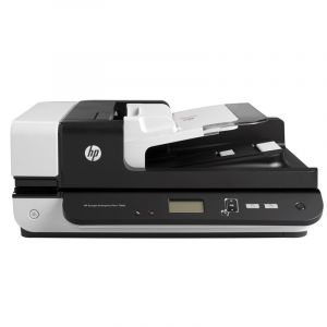 Scanner à plat HP Scanjet Enterprise Flow 7500 1 Glotelho