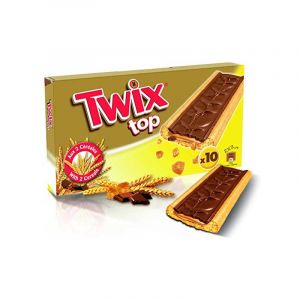 Biscuit - Twix Top - 210 G