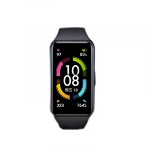 BRACELET CONNECTE HONOR BAND 6  | Glotelho Cameroun