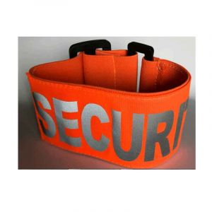 brassard-de-securite-orange glotelho Cameroun