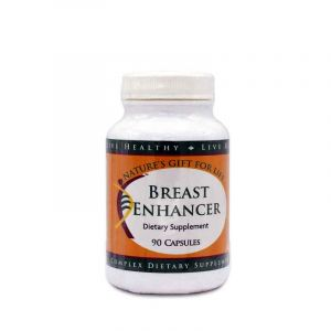 NG4L NATURAL BREAST ENHANCER - 90 CAPS