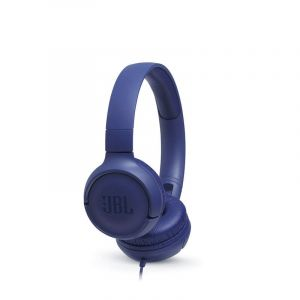 Casque filaire JBL TUNE 500 - Wired On-Ear Headphones | Glotelho Cameroun