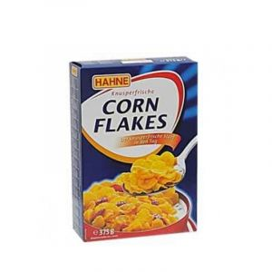 Frosted Corn Flakes - Hahne - 375 G