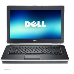 Laptop - Dell Latitude - E6420 - I5 - 14'' - Core i5 - 250Go/4Go - Gris - Refurbished
