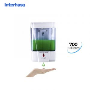 Distributeur Sans Contact De savon - Interhasa - 600ML