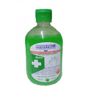 Désinfectant Aloe Vera - Marco -(Contre les bacteries ) 500ml