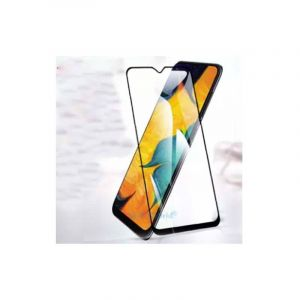 Glace de protection - SAMSUNG Galaxy A02 - verre - transparent