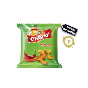 Pack de 100 sachets Biscuits Chipsy - 15g