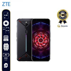 ZTE NUBIA Red Magic 3 - 128Go/8Go RAM  | Glotelho Cameroun