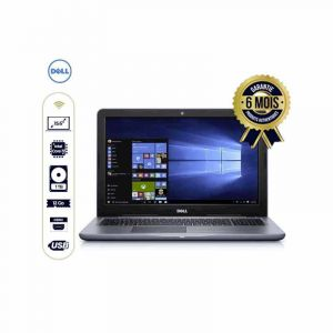 Laptop - HP - 240 G7 - 14'' - Core i5  8ème Gen 1.6GHz(3.4GHz Turbo) - 8Go Ram - 1To HDD - 3Mois| Glotelho Cameroun