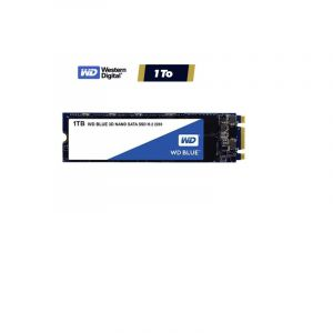 Disque dur interne - WD - Blue - 3D NAND SATA - 1To - SSD|GlotelhoCameroun