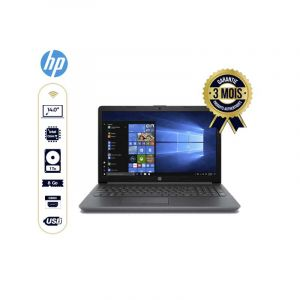 "Laptop - HP 15-DA0079NR - Core i7 - 2.7GHz - 15.6"" - 1To/8Go Ram - Noir[GlotelhoCameroun"