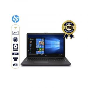 Ordinateur portable HP 250 G7 - Core i5 10e génération - 8 Go RAM / 1 To HDD / 15,6 "