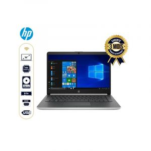 Laptop HP Notebook 14 - cf1051od - Core i5 - 1To / 8Go RAM - 14